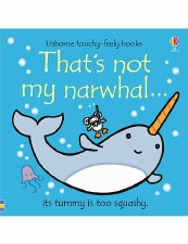 That's Not My...Narwhal