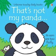 That's Not My...Panda