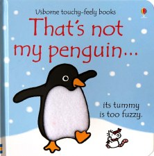 That's Not My...Penguin