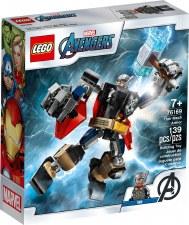Thor Mech Armor