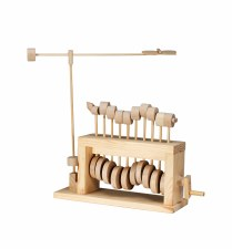 Timber Kit-Caterpillar