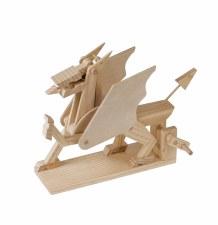 Timber Kit-Dragon