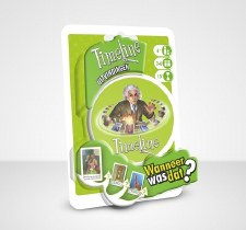 Asmodee Timeline Inventions Game