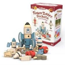 Tinker Tot Rockets