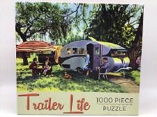 Trailer Life Puzzle 1000 Pc