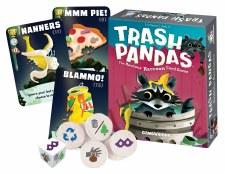 Trash Panda Card Game