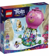 Trolls Poppy's Hot Air Balloon