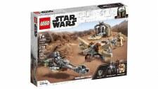 Trouble on Tatooine V39
