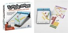 TumbleMaze Game