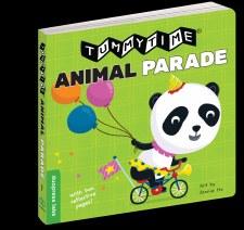 Tummytime-Animal Parade