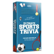 Ultimate Sports Trivia Game