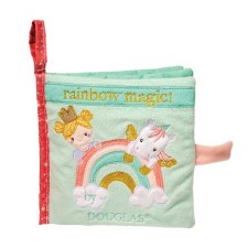Unicorn Rainbow Magic Book