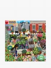 Urban Gardening 1000 Piece