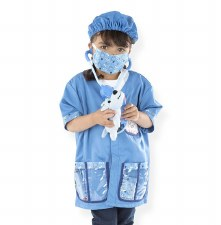 Veterinarian Outfit - Melissa & Doug