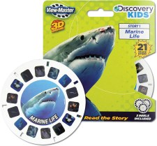 View Master Marine Life Disc