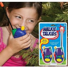 Walkie Talkie Set - Toysmith