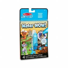 Water Wow-Adventure