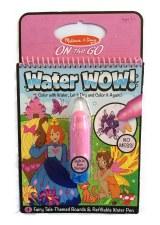 Water Wow-Fairy Tale