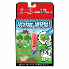 Water Wow-On The Farm
