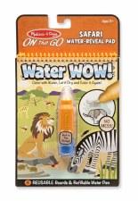 Water Wow-Safari