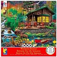 Weekend Retreat-Cabin1000 Pc