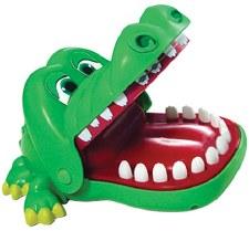 Crocodile Dentist Game - Winning Moves