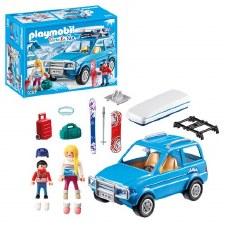 Winter SUV