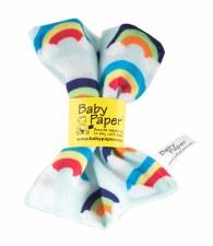 Baby Paper-Rainbows