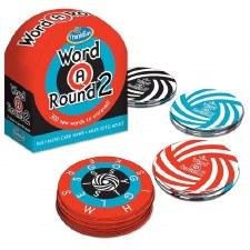 WordARound 2 Game