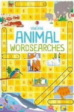 Wordsearches-Animals