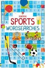 Wordsearches-Sports