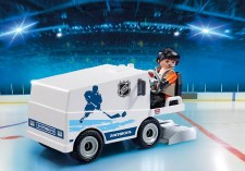 Zamboni Machine - Playmobil