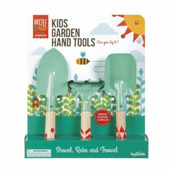 Kid's Garden Hand Tool Set