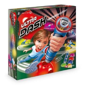 Ultra Dash Game