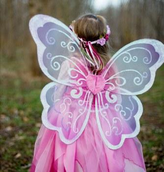 Whimsey Wonder Wings Costume - Creative Education