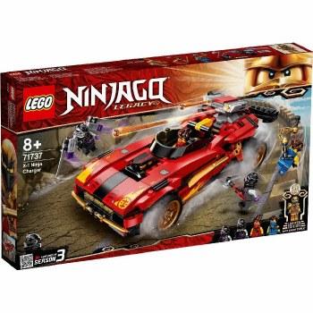 X-1 Ninja Charger V39
