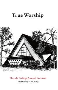FC05BK TRUE WORSHIP