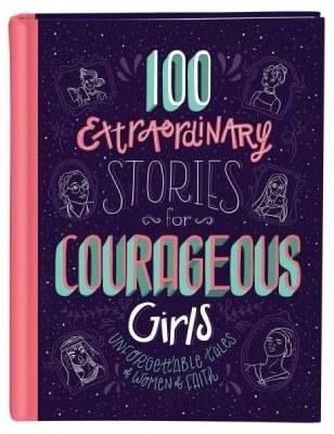 100 Extraordinary Stories Girl