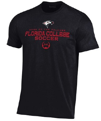 2019 Falcons Soccer Shirt