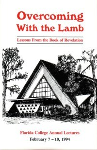 1994 Lecture Book - Overcoming with the Lamb