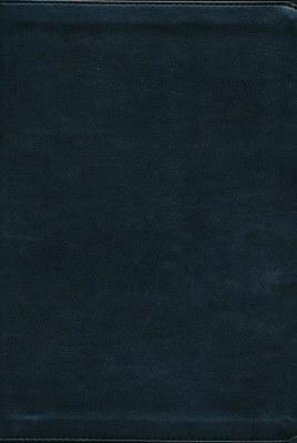 ESV Bible - Black TruTone