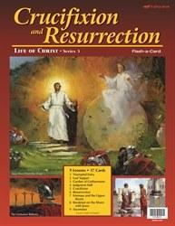 Abeka Flash-a-Cards: Jesus, Crucifixion and Resurrection