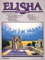 Abeka Flash-a-Cards: Elisha