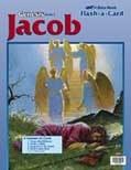 Abeka Flash-a-Cards: Jacob