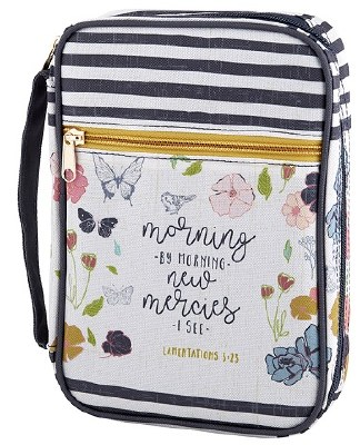 Bible Cover-Morning by Morning