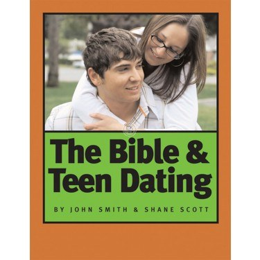 The Bible & Teen Dating