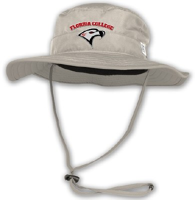 Khaki Florida College Boonie Hat
