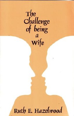 Challenge of Being a Wife - Paperback
