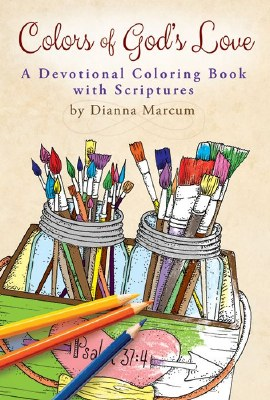 COLORING BOOK COLORS OF GODS L
