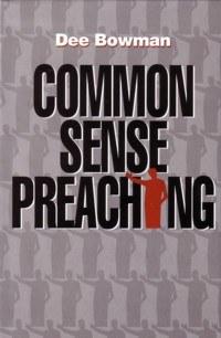 Common Sense Preaching